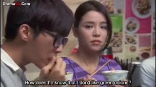 Fall in love with me Ep.3 Part 1 eng sub | (爱上两個我)- Aaron yan