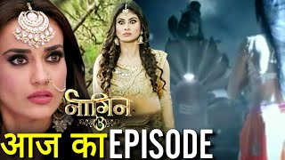 NAAGIN 3 Full Episode Today Full Story | 20 April | Shivangi | Upcoming Twist | NAAGIN 3 | Colors TV