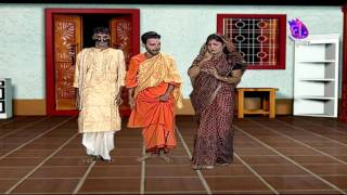 Golmaal || Ajati Re Bahaghara || Funny Videos #Odia Comedy Web Series