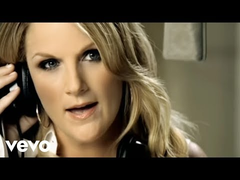 Trisha Yearwood This Is Me You re Talking To Official Video