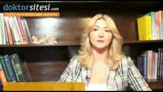 Kızlık zarı muayenesi nasıl yapılır  Op  Dr  Ebru Zülfikaroğlu