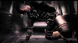 Dead Space 2 Puker - E3 2010