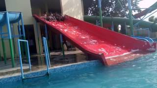Aapno Rajasthan Water Park