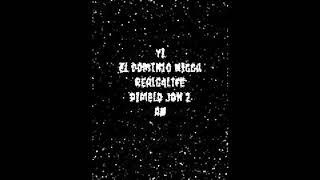 Ele A El Dominio - Viajo Sin Ver (Dominio Version) (LETRA)