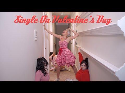 Cimorelli - Single On Valentine's Day