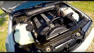 A Closer Look At The $243 E46 And E39 530i M54 Cylinder Head Install