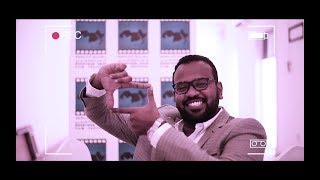 السينما حياة - أغنية مهرجان الخرطوم للفيلم العربي 2018