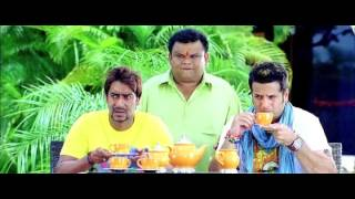 Sanjay Mishra comedy Scenes from the movie All the best