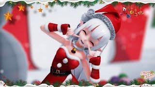 [MMD-Christmas] Star Night Snow - Loli Emilia