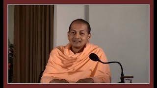 Moksha by Swami Sarvapriyananda