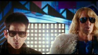 Zoolander No. 2 | Tráiler Internacional | Pop Stars