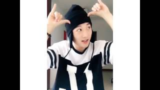 Korean Boy's [Kawaii] Signal [Twice] | Musical.ly