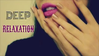 ASMR WET MOUTH SOUNDS Binaural & ASMR Ear to Ear Whisper with Mouth Sounds