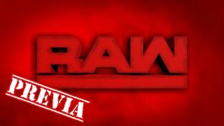PREVIA RAW 15/05/2017