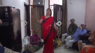 Kinners Dance In India - Post Wedding Rituals