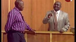 Vioja Mahakamani -Ochora kukosa sehemu nyeti (missing private parts)