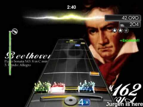Frets On Fire Beethoven Virus Completa