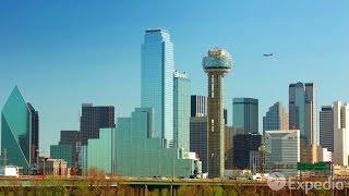 Dallas - City Video Guide