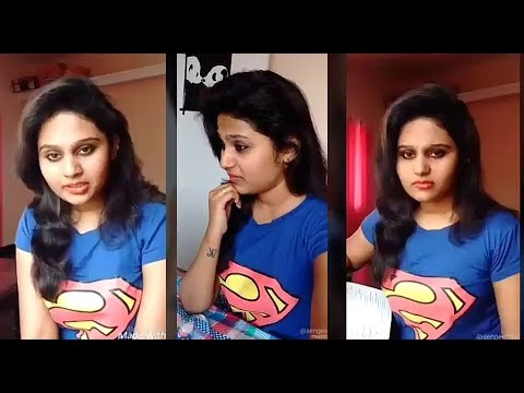 Xxx Mp4 ഇവളുടെ Cute അഭിനയം കണ്ടുനോക്കു Cute Mallu Girl Malayalam Movie Funny Dubsmash 2017 3gp Sex