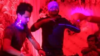 Dj Amdad Weeding party aT Hotel Nurjahan 3Star Bangladesh
