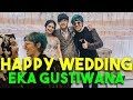 Download Video Download HAPPY WEDDING EKA GUSTIWANA! Ktemu Ricis Dan Youtuber2 Lain.. 3GP MP4 FLV