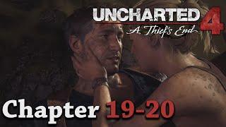เราสองเดินลุย - Uncharted 4 - Chapter 19&20
