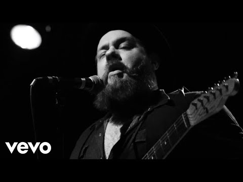 Nathaniel Rateliff & The Night Sweats Shake Live on the Honda Stage at the El Rey Theater