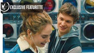 Baby Driver Exclusive Featurette -- Regal Cinemas [HD]