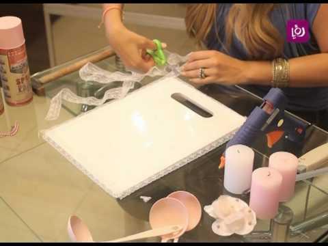 فاي سابا تصنع زينة أدوات المطبخ Roya