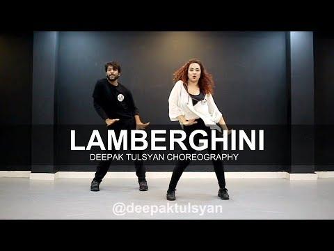 Xxx Mp4 Lamberghini The Doorbeen Deepak Tulsyan Choreography Ft Sanchi Paul 3gp Sex