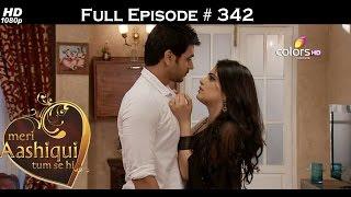 Meri Aashiqui Tum Se Hi - 28th September 2015 - मेरी आशिकी तुम से ही - Full Episode(HD)
