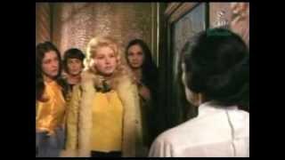 Más negro que la noche 1975  Carlos Enrique Taboada