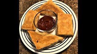 Aloo Patties | aloo patties recipe in hindi | How to make aloo patties | veg puff pastry recipe