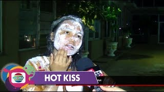 HOT KISS - WOW! Aulia DA Dapat Kejutan & Hadiah! Dari Sapakah?!