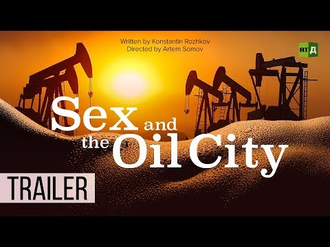 Xxx Mp4 Sex And The Oil City Sex Crime The Dark Side Of North Dakota's Oil Boom Trailer 3gp Sex