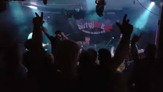dirtyjACkDC - It's a long way..- Wheatsheaf, Banbury, 16th December 2017