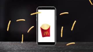 Download Mcd App