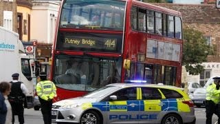 UK raises terror alert level to 'critical' after terror attack
