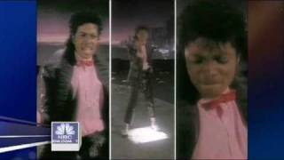 Michael Jackson's Impact on Music: Clive Davis, Tommy Mottola & Berry Gordy Comment