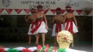 AR HNY 2012: Dance Competition: Nkauj Hmoob Mt. Magazine 02