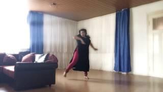 Aaja Nachle - Yeh Ishq Ishq Hai | Dance by Aishu