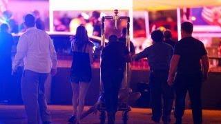 Las Vegas massacre the deadliest mass shooting in US history