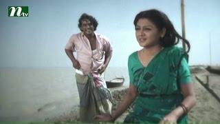 Bangla Teleflim - Jothsna Nodi O Rohimer Kichu Dreshyakalpa l Joya Ahsan, Ahmed Rubel, Tawfiq Islam