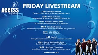 EGX 2018 Friday - Sekiro, Control, Dead or Alive 6 and more!