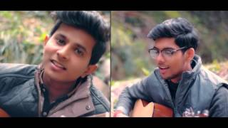 Zikr Tera ft. Viplove Mishra and Ritabh Ranjan | Crazyadda Production