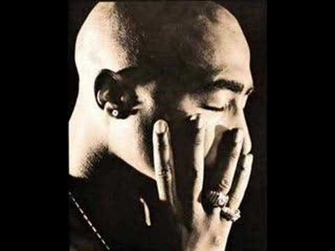 2 Pac   You Can't See Me