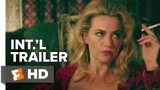 Triple 9 International TRAILER 1 (2016) - Kate Winslet, Norman Reedus Movie HD