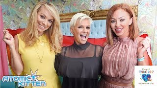 Atomic Kitten: Live At Liverpool Pride 2017