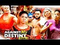 Download Video Download Against My Destiny Season 5 - Mercy Johnson 2018 Latest Nigerian Nollywood Movie full HD 3GP MP4 FLV