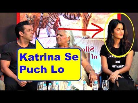 Xxx Mp4 Salman Khan Reaction On Wedding With Katrina Kaif 3gp Sex
